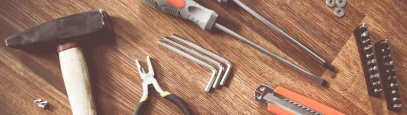 Tools, article header image
