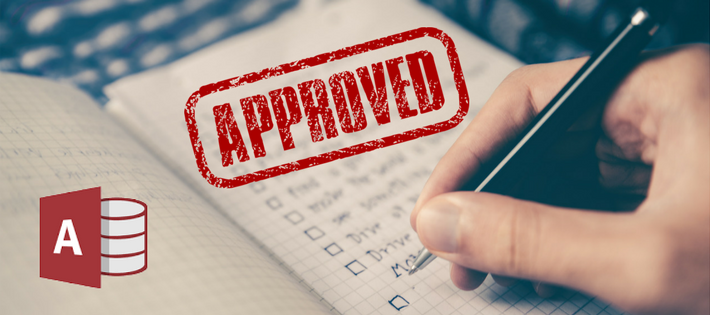 Approved checklist, article header image