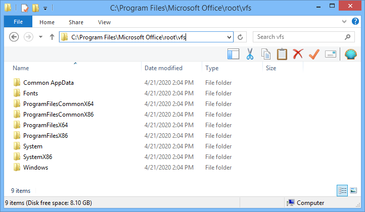 office-365-vfs-directory