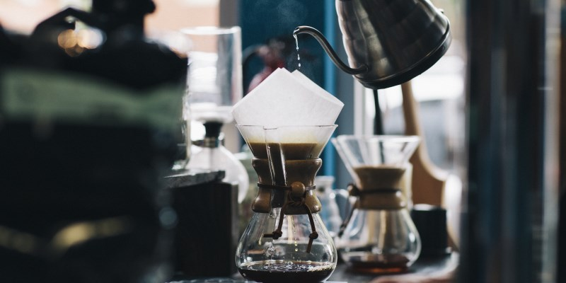 Article header image, Kaffeefilter